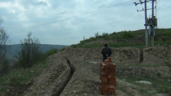 州农业信息网 古坝引水工程进展顺利,预计6月中旬建成上水
